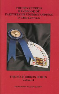 The bridge world partnership understandings by mike lawrence list price 695 discount price 556 you save 20 56 pages booklet fandeluxe Image collections