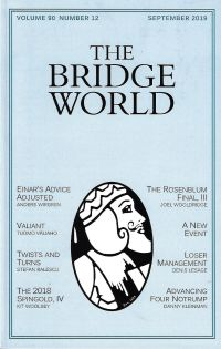 bridge world back issues