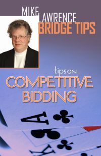 The bridge world mike lawrence bridge tips by mike lawrence list price 1995 discount price 1596 you save 20 280 pages paperback also available as an e book fandeluxe Image collections